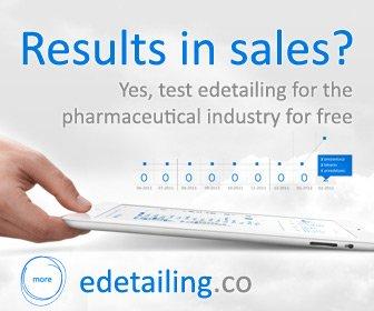edetailing.co efektywnym wsparciem sprzedaży