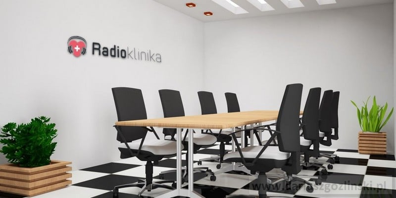 Radioklinika.pl или здоровья audioblog.