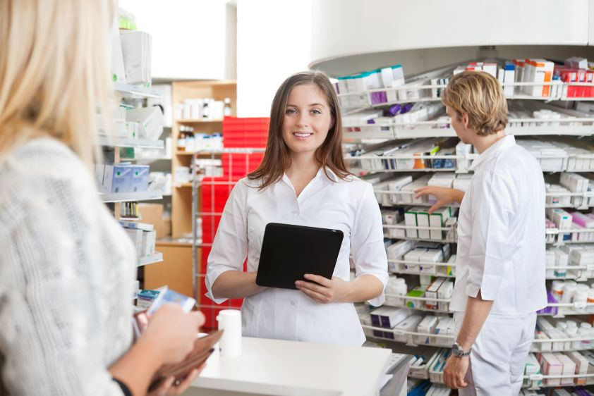 Personal branding in the pharmaceutical