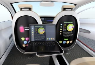 Das Fahren auf Autopilot wird unsere Welt verändern