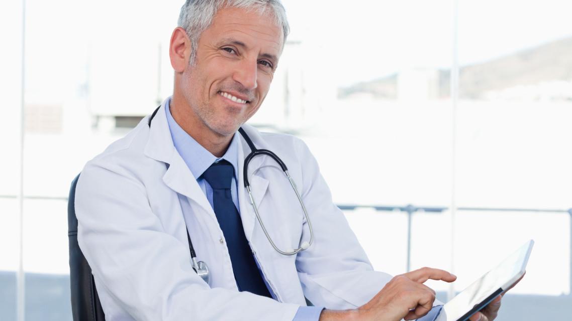 Gabinet lekarski widoczny i szanowany w sieci