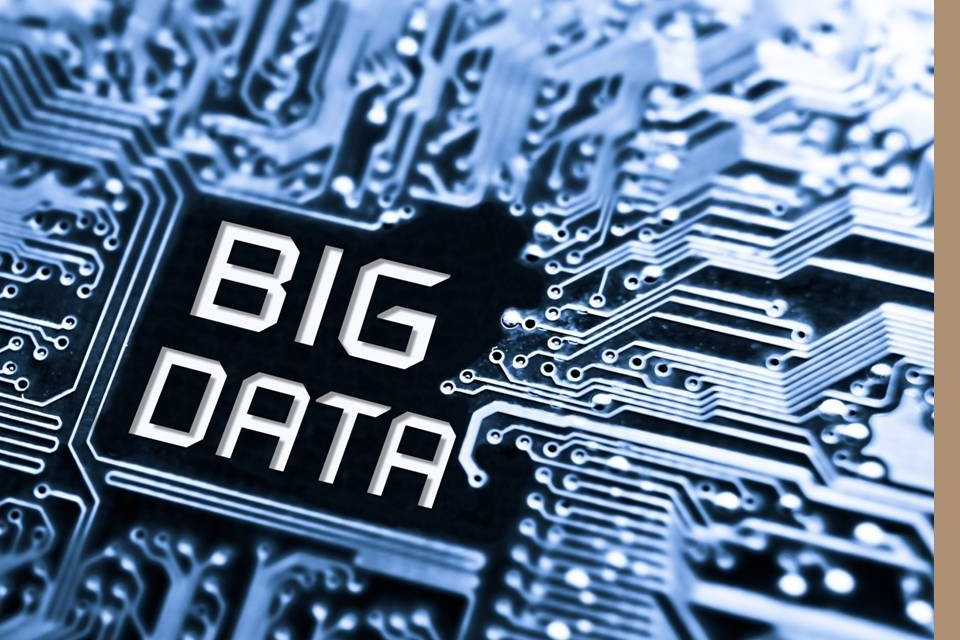 BIG DATA w strategii marketingu produktów