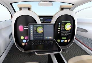 Conduire sur le pilote automatique va changer notre monde