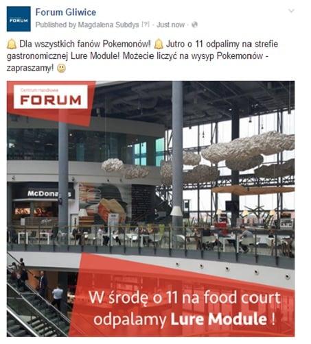Forum Gliwice 2